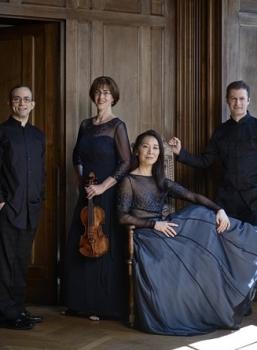 브렌타노 콰르텟 (Brentano Quartet)
