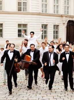 야노슈카 앙상블 (Janoska Ensemble)