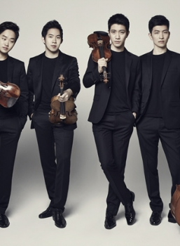 노부스 콰르텟 (NOVUS Quartet)