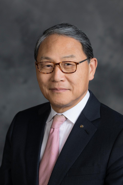 2018-19 RI Trustee Sangkoo Yun.